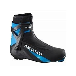 Salomon S-race carbon Prolink